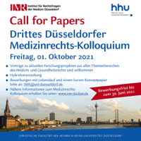 HHU Call-for-Papers-drittes-Kolloquium-2000px